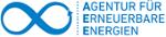 Agentur für Erneuerbare Energien e.V.-Logo