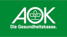 AOK Baden-Württemberg-Logo