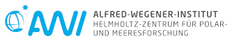 Alfred Wegener Institute Helmholtz Centre for Polar and Marine Research (AWI)-Logo