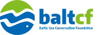 International Baltic Sea Foundation for Nature Conservation-Logo
