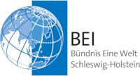 Bündnis Eine Welt Schleswig-Holstein e.V. (BEI)-Logo