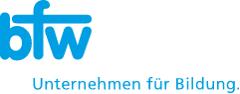 bfw –Unternehmen für Bildung-Logo