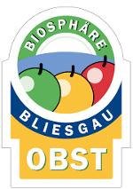 Bliesgau Obst e.V.-Logo