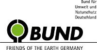 BUND Hauptgeschäftsstelle Baden-Württemberg-Logo