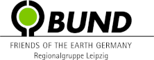 BUND Regionalgruppe Leipzig-Logo