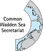 The Common Wadden Sea Secretariat (CWSS)-Logo