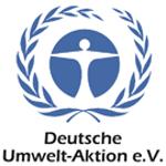 Deutsche Umwelt-Aktion e.V.-Logo