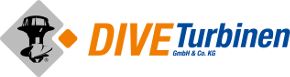DIVE Turbinen GmbH & Co. KG-Logo