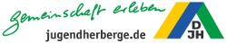 Umwelt|Jugendherberge Waldhäuser-Logo