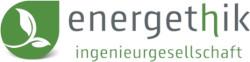 Energethik Ingenieurgesellschaft mbH-Logo