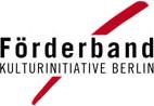 Förderband Kulturinitiative Berlin e.V.-Logo