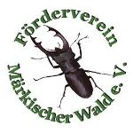 Förderverein Märkischer Wald e.V.-Logo