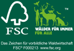 FSC Global Development GmbH-Logo