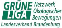Grüne Liga Brandenburg e. V.-Logo