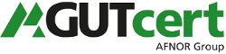 GUT Certifizierungsgesellschaft mbH für Managementsysteme Umweltgutachter-Logo