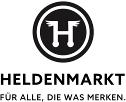 Forum Futura UG (haftungsbeschränkt) - Heldenmarkt Messe für nachhaltigen Konsum-Logo