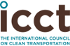ICCT - International Council on Clean Transportation-Logo