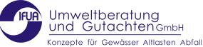 IfUA Umweltberatung und Gutachten GmbH-Logo