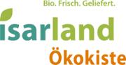 Isarland Biohandel GmbH-Logo