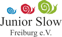 Junior Slow Freiburg e.V.-Logo