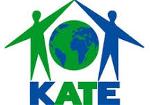 Kontaktstelle für Umwelt und Entwicklung (KATE e.V.)-Logo