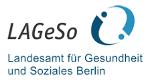 Landesamt für Gesundheit und Soziales-Logo