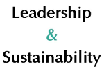 Leadership & Sustainability-Logo