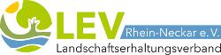Landschaftserhaltungsverband Rhein-Neckar e.V.-Logo