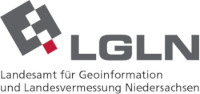 LGLN - Regionaldirektion Northeim-Logo