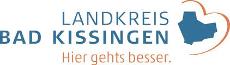 Landratsamt Bad Kissingen-Logo