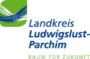 Landkreis Ludwigslust-Parchim-Logo