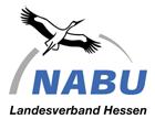 NABU Landesverband Hessen e.V.-Logo