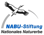 NABU-Stiftung Nationales Naturerbe-Logo