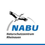 NABU-Naturschutzzentrum Rheinauen-Logo