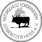 Naturschutz Förderverein Döberitzer Heide e. V.-Logo
