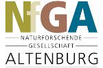 Naturforschende Gesellschaft Altenburg-Logo
