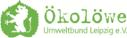 Ökolöwe - Umweltbund Leipzig e.V.-Logo