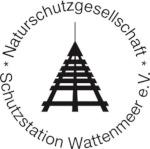 Schutzstation Wattenmeer-Logo