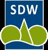 SDW - Schutzgemeinschaft Deutscher Wald / Landesverband Hamburg e.V.-Logo