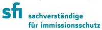 SFI – Sachverständige für Immissionsschutz GmbH-Logo