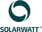 SOLARWATT GmbH-Logo