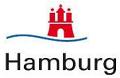 Freie und Hansestadt Hamburg, Behörde für Umwelt und Energie (BUE)-Logo