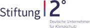 Stiftung 2° - Deutsche Unternehmer für Klimaschutz-Logo
