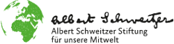 Albert Schweitzer Stiftung für unsere Mitwelt-Logo