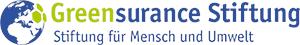 Greensurance Stiftung Für Mensch und Umwelt gGmbH-Logo