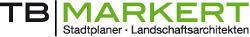 TB MARKERT Stadtplaner * Landschaftsarchitekt PartG mbB-Logo
