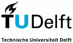 Delft University of Technology (TU Delft)-Logo