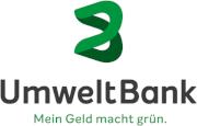 UmweltBank AG-Logo