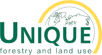 UNIQUE forestry and land use GmbH-Logo