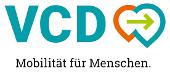 VCD Landesverband Baden-Württemberg e.V.-Logo